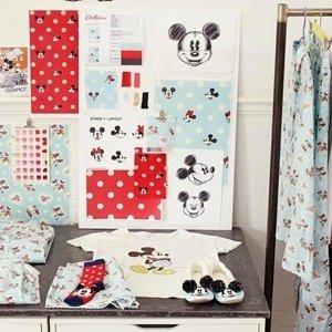 Cath Kidston Mickey & Minnie聯名系列 (2).jpg