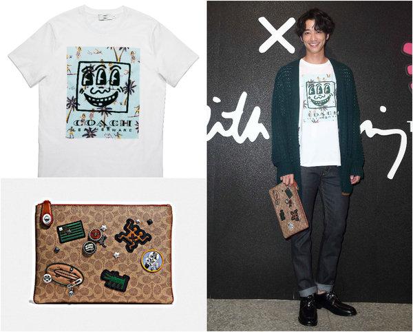 劉以豪 Coach Keith Haring.jpg