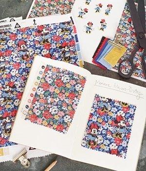Cath Kidston Mickey & Minnie聯名系列 (5).jpg