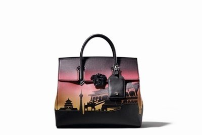VERSACE 7 Bags for 7 Cities - 北京限量Palazzo Empire包款, 價格未定.jpg