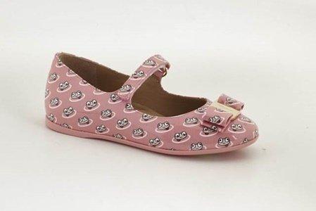 MARYJ.MINI粉紅色繫帶平底鞋, 建議售價NT$12,900.jpg