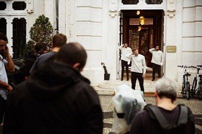 H&M 貝克漢廣告拍攝幕後花絮 2.jpg