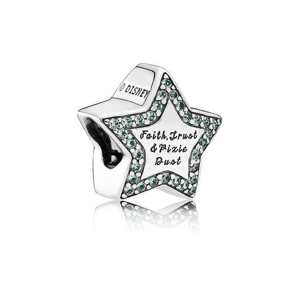 奇妙仙子星星淺綠水晶925銀串飾NT$3,180_V2.jpg