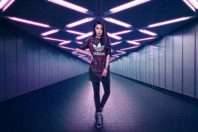 adidas Originals 代言人范冰冰個性演繹Soccer足球概念系列,魅力展現全新女性運動風尚-3.jpg