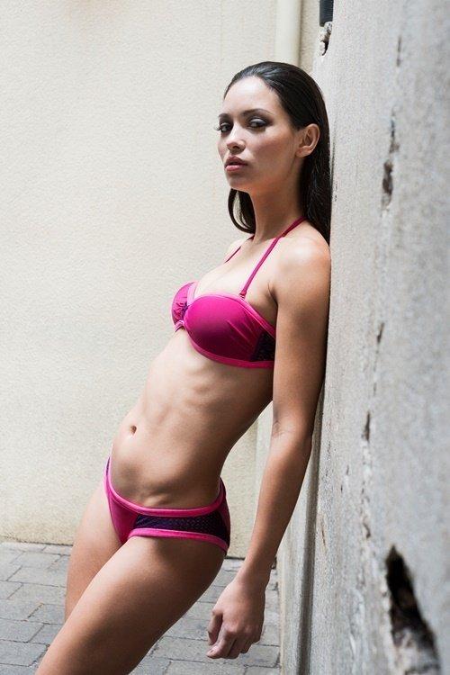 【新聞畫面】WET Swimwear 2016系列新品_關島推薦款_03Velvet Show Girl_K309_NT$8,300.jpg