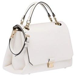 MiMIU MIU Ultimate 白色小牛皮復古手提肩背包 約$71,500-1.jpg