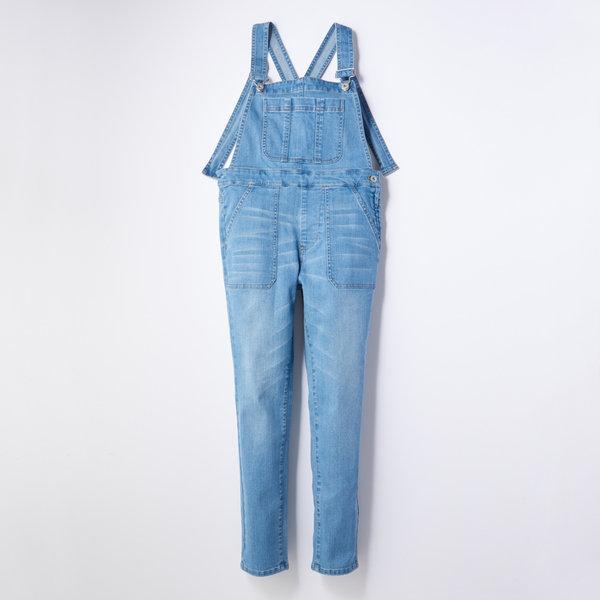 BACK NUMBER by Right-on 丹寧Skinny吊帶褲NT$1,990.jpg