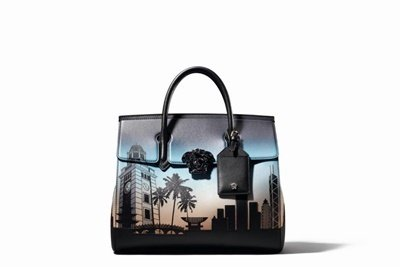 VERSACE 7 Bags for 7 Cities - 香港限量Palazzo Empire包款, 價格未定.jpg