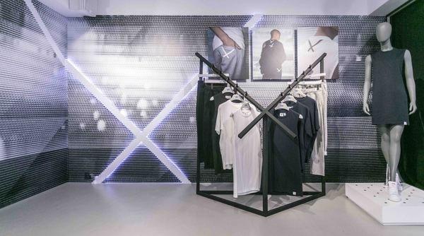adidas Originals 「2017春夏女裝新品預覽會」四月上市全新XBYO系列.JPG
