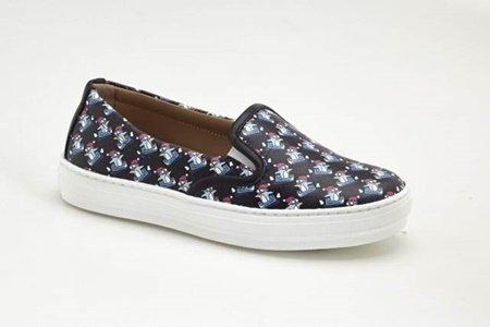 PACAU MINI黑色牛皮動物造型休閒鞋, 建議售價NT$10,200.jpg