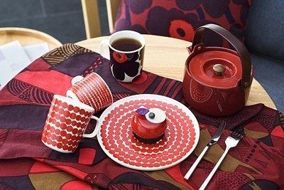 【台南老爺行旅x Marimekko】Kkoko Mousse Tea Time│Marimekko回甘午茶組合.jpg
