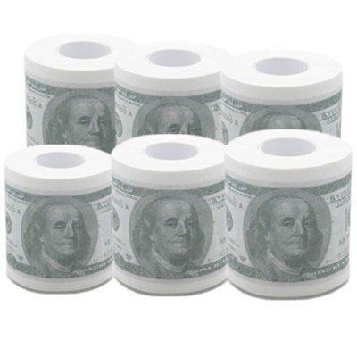 【訊息分享附圖16】淘寶  有錢人專用滿版美元廁紙.jpg