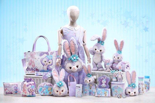 香港迪士尼樂園商店即將推出近40款全新StellaLou主題商品供賓客選購.jpg