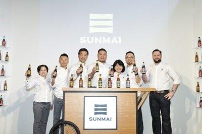 慶祝金色三麥集團SUNMAI新品牌正式上市.jpg