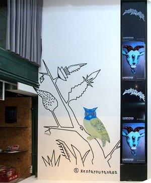 CHOPSTICKS Exhibition TAIPEI 日本藝術家系列聯展於今日2016年11月25日至2016年12月1日和藝術家設計日用品展「Find your daily art!」一同於台北市濕地 venue 展出4.jpg