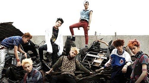 【圖二之四】LINE TV獨家直播《Music Bank》 本週五EXO、NCT DREAM、VIXX等超強卡司即將登場_NCT DREAM.jpg