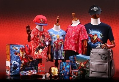 Hong Kong Disneyland_Iron Man themed Merchandise (1).jpg