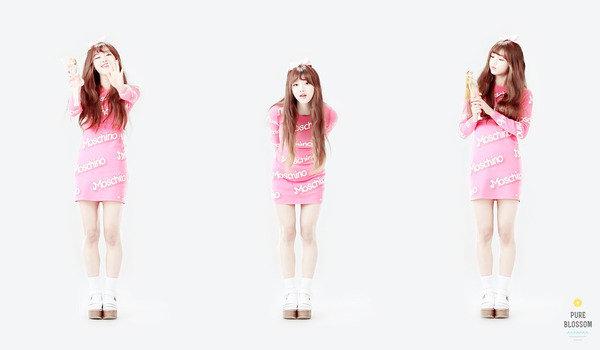 看一眼就成為粉絲?最近韓國最流行「身材流氓」女星!