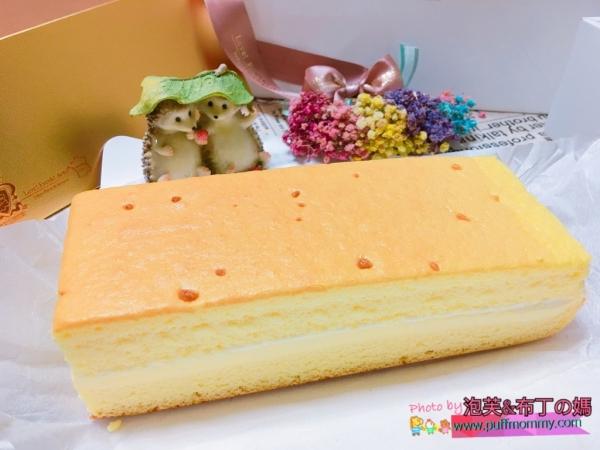 [Mommy Diary] (彌月試吃)東京巴黎甜點巴黎燒燉布蕾─集結愛、新鮮及藝術於一身的超美味甜點