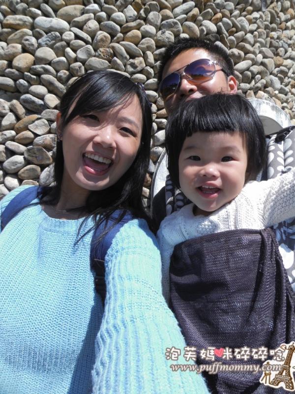 [Baby Daily] (1Y~1Y6M)小泡芙成長記事─古靈精怪演技派的小姐姐
