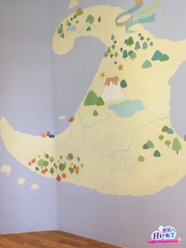 小島3.5度-Island Aurora