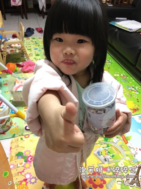 [副食品] (5M+可食)有機雙認證,米餅好朋友─樂扉寶寶米餅