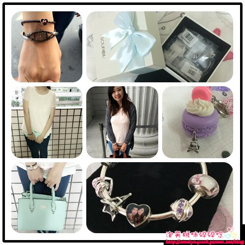 [穿搭ღ飾品] 時尚又優雅的百搭飾品─SOUFEEL索菲爾珠寶