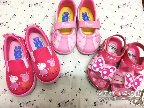 [穿搭ღ寶寶] 0~8歲童鞋,憑會員卡買一送一─台北板橋總店童鞋99批發倉庫