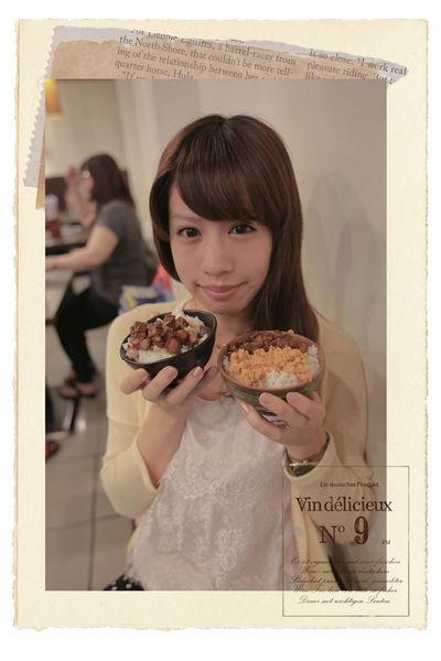 台中美食 ⋈ 古早味大享受 - 古早飯堂