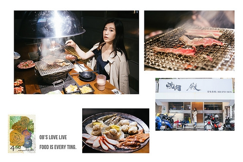 台北美食  東區/忠孝敦化 燒肉殿 燒肉吃到飽- 高CP值吃得好盡興