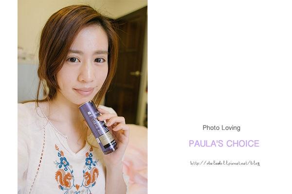 保養♥ 我的雞蛋肌終極目標!!! A++級逆齡配方「Paula's Choice 1%A醇逆齡精華乳」