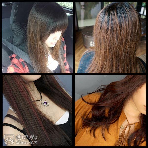 【體驗。染髮】超越五星級的染護髮體驗~台中逢甲 V.S hair 哥德式染燙髮+哥德式護髮