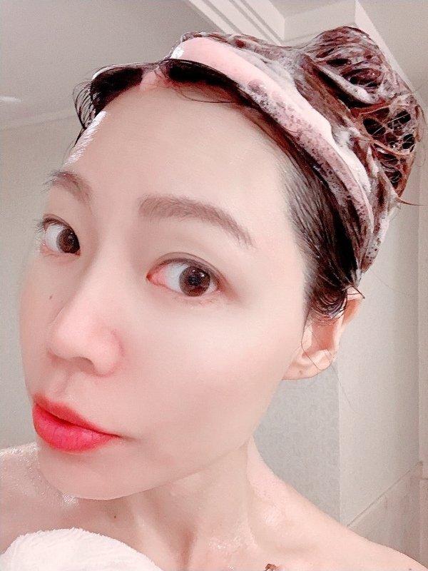 「固色洗髮精推薦」秀髮染後日常護理最佳首選-A.D.A.N 全時呵護Color me系列矯色、補色、護色洗髮精開箱分享