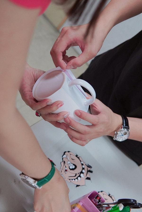 客製化馬克杯圖片尺寸確認-熱轉印機推薦