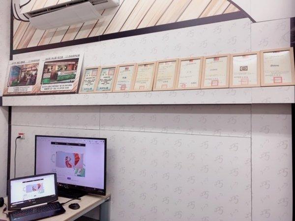 數位印刷機品質保證證書-UV直噴機推薦