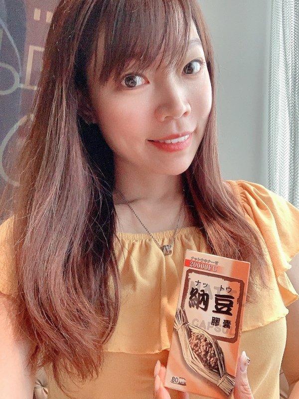 「保健」日本長壽健康每日必須補給秘方-Muolica 夢麗卡納豆6合1膠囊開箱分享