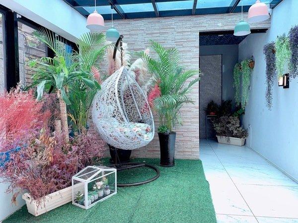 「台北東區美食」歐陸小酒館夢幻網美餐廳首選-K.D Bistro Taipei直擊分享