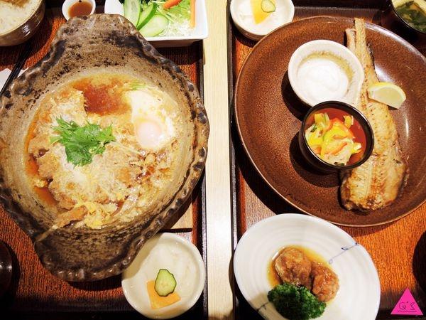 [GS愛吃鬼]台北車站X大戶屋X吃得出安心美味的連鎖日式料理餐廳