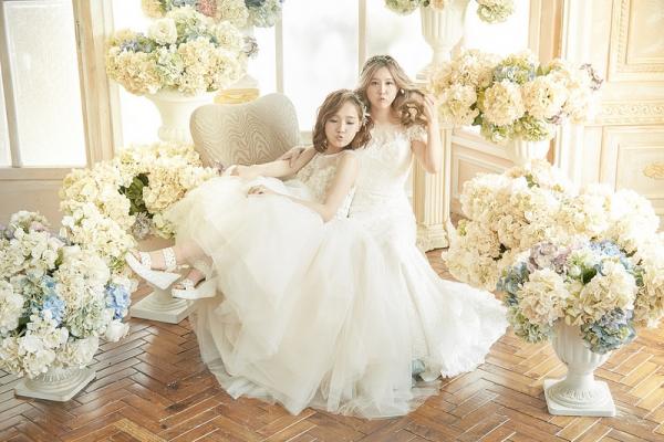 GS小企劃 | 關於婚攝與閨蜜寫真 | JW wedding婚紗攝影工作室X艾莉緹恩手工婚紗 Elitiana
