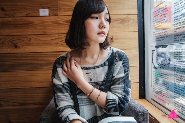 GS愛漂亮 |Bonny & Read | 百元高質感|大人感金色系飾品