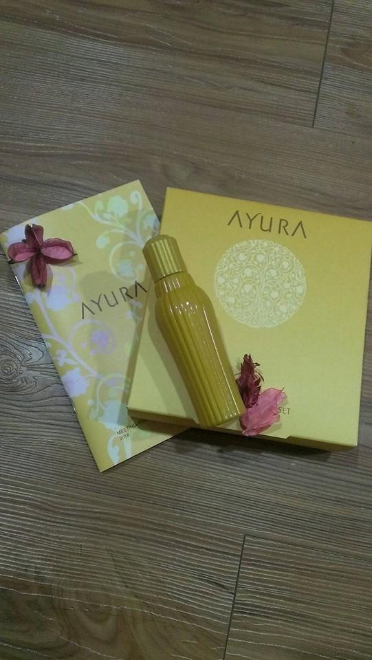 【❤身體保養】AYURA -美活沙頭皮活絡按摩精露