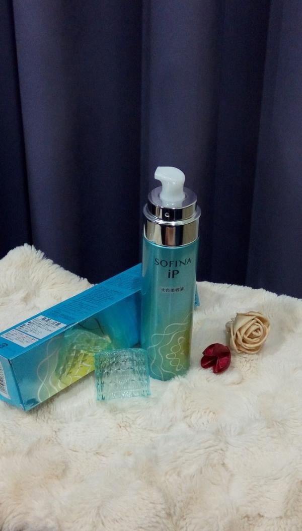 【❤保養】【SOFINA】為肌膚底層打好保養基礎//日本美粧得獎王「iP土台美容液」