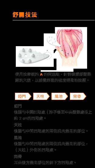 【❤身體保養】AYURA-美活沙頭皮活絡陶瓷按摩板