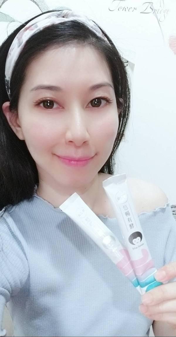 【❤保健】Miss Seesaw悠暢有酵益生菌。吃的保養品,由內而外幫助維持健康!