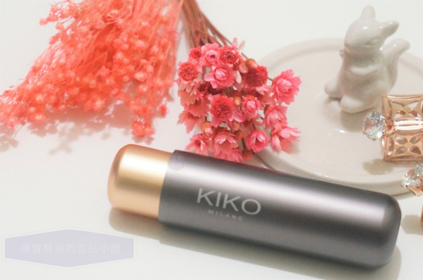 KIKO MILANO舒適啞光彩色唇膏Velvet Passion Matte Lipstick