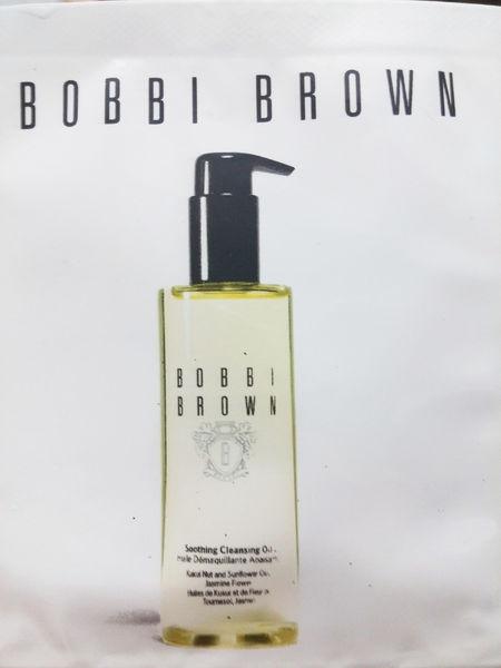 Bobbi Brown芭比波朗茉莉沁透淨妝油