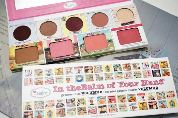 The Balm-In the Balm of Your Hand-Volume 2