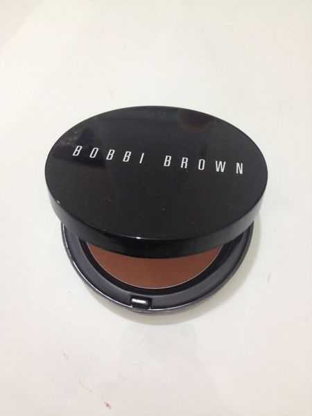 Bobbi Brown芭比波朗飛霞修容餅BRONZING POWDER(Medium 2)
