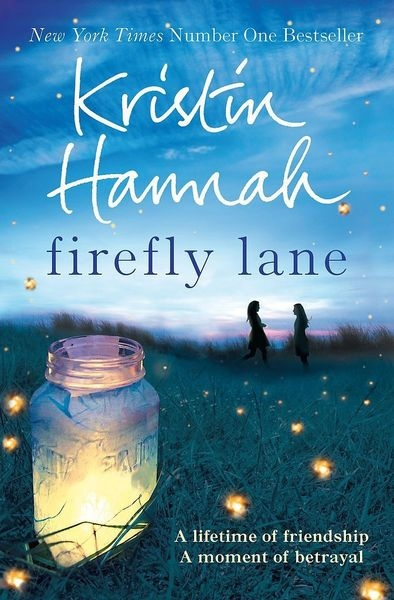 永遠的好朋友《最好的妳(firefly lane)》Kristin Hannah