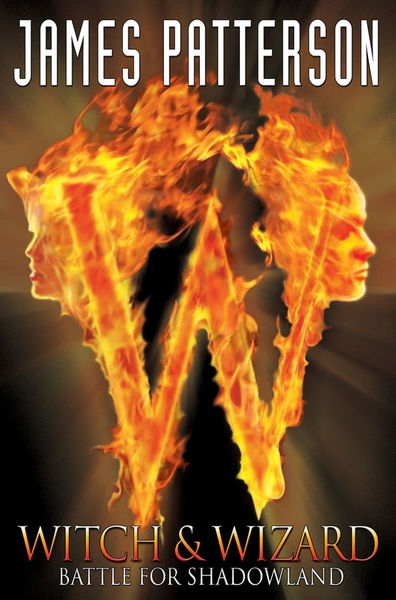 顛覆獨裁的預言《巫行者(Witch&Wizard)》James Patterson&Gabrielle Charbonnet
